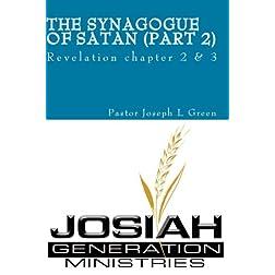The synagogue of satan (part 2)
