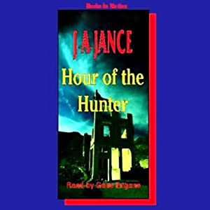 Hour of the Hunter Audiobook