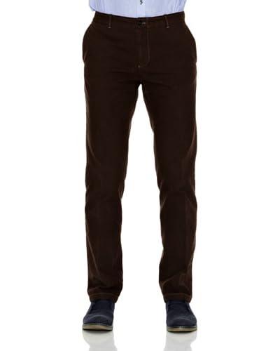 Titto Bluni Pantalone Colmar [Marrone]