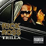 Speedin' (w/ R. Kelly) - Rick Ross