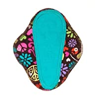 Lunapads - Thong Pantyliner - Set of 2 (That 70s Flow)