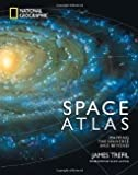 img - for Space Atlas: Mapping the Universe and Beyond book / textbook / text book