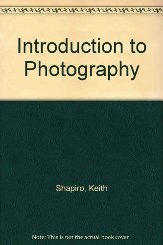 The Culture of Photography (web access card only) by SHAPIRO KEITH (2009-08-25)
