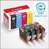 Canon インクタンク BCI-7e 4色マルチパック