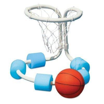 Poolmaster Pro Action Water Basketball Game by Poolmaster
