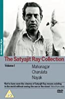Satyajit Ray Collection - Vol.1
