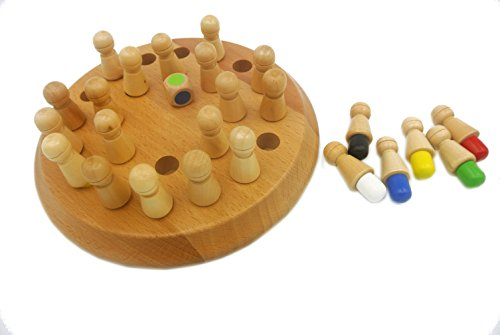 Parent-child Game Memory Chessman Games Educational Toys for Kids - 1