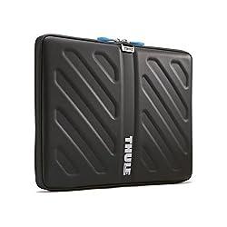 Thule Gauntlet Tas-113 13-Inch Pc/Macbook Pro Sleeve (Black)