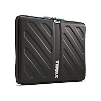 "Thule Gauntlet TAS-113 13.3"" MacBook Pro and Retina Display Sleeve (Black)"