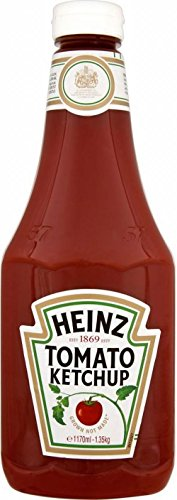 Heinz Tomato Ketchup (1.35Kg) front-940574