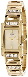 GUESS U95170L1 G-Iconic Sophistication Watch