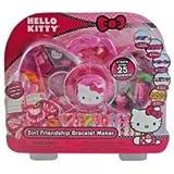 Hello Kitty Friendship Bracelet Maker