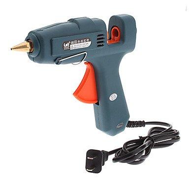 Ningb Hl-A60W 60W Hot Melt Glue Gun (Ac 100~240V / 2-Flat-Pin Plug)