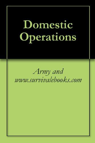 Domestic Operations