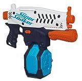 Nerf 水鉄砲 アクション 対戦型トイ 氷 スーパーソーカー Super Soaker Arctic Shock Water Blaster 並行輸入品
