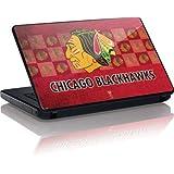 NHL Chicago Blackhawks Vintage Vinyl Laptop Skin For Dell Inspiron M5030