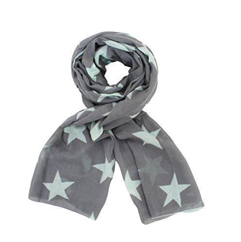 scarf-charcoal-minty-grey