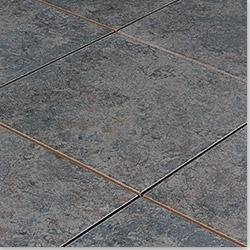 Daltile Ceramic Tile Ridgeview Series Blue Grey / 18
