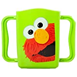 3 Evriholder Sesame Street Juice Box Holders Elmo Big Bird & Cookie Monster