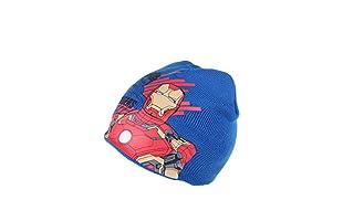 MARVEL Gorro Avengers (Azul)