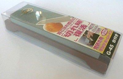 Japanese King Knife Sharpener Whetstone Grit 220 G-45
