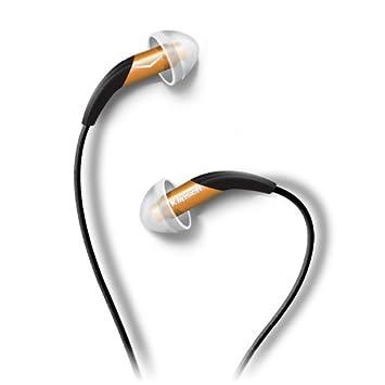 Klipsch Image X10 Ecouteurs pour iPhone/iPod/iPad