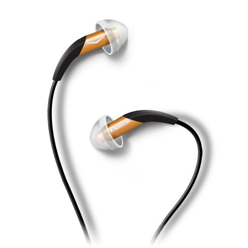 Klipsch Image X10i Audiophile Noise-Isolating Headset with 3-button Apple Control (Copper)