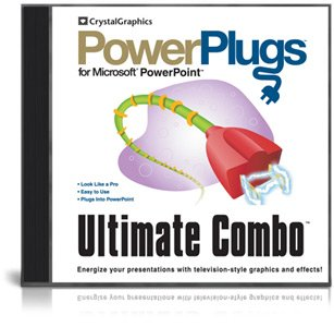PowerPlugs: Ultimate Combo for PowerPoint