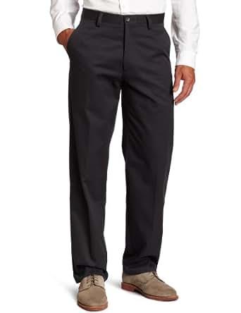 Dockers Men's Easy Khaki D3 Classic Fit Flat-Front Pant