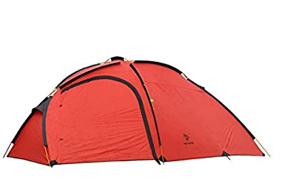 GEERTOP® 4-person Special Aviation Stent Waterproof Outdoor Tent For Camping, Climbing, Tourism