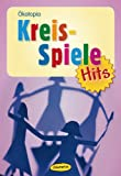 img - for Kreisspiele-Hits ( kotopia-Spiele-Hits) (German Edition) book / textbook / text book