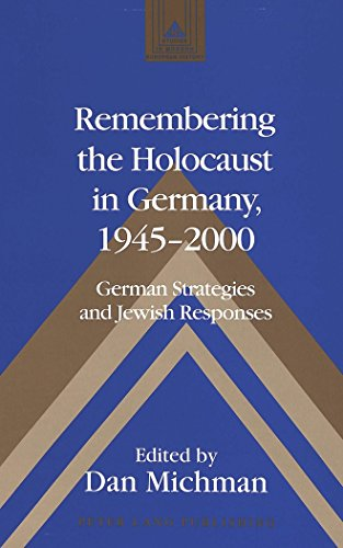 examples of literature about the holocaust in germany