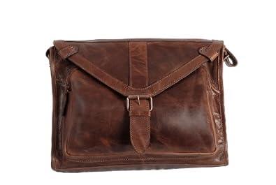 ashwood leather sac main en cuir ancien style cartable. Black Bedroom Furniture Sets. Home Design Ideas