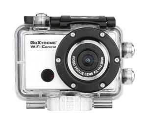 Easypix Goxtreme WIFI Control Camescopes Caméra de Sport 1080 pixels 5 Mpix