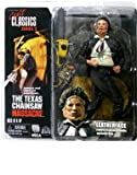 NECA Cult Classics 2 THE TEXAS CHAINSAW MASSACRE LEATHERFACE 悪魔のいけにえレザーフェイス