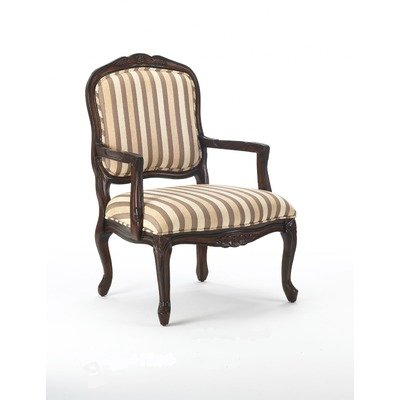 French Style Armchairs 8476