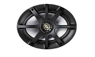 Blaupunkt GTx 572 SC 2-Wege 13 x 18 cm Koaxial Auto-Lautsprecher (180 Watt) von Blaupunkt - Reifen Onlineshop