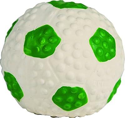 Li'l Pals Latex Ball Dog Toy