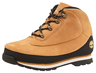 Timberland Infant Boys Bromilly Hiker Boots Wheat 10 Child ...