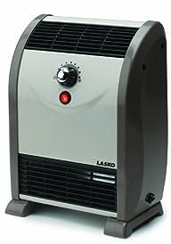 Lasko 5812 Air-Flow Heater with Tempe…