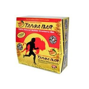 Tanka Tanka Bar Spicy Pepper Blend 12 Bars 1 Oz 28 G Each from Tanka