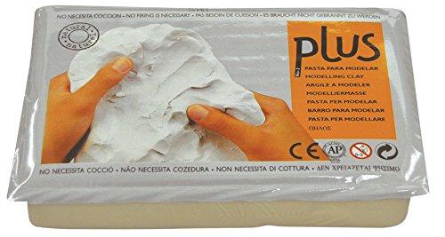 sio2-plus-15kg-self-hardening-clay-white