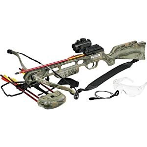 JAGUAR CR-013 Series CROSSBOW 175LBS SPRING by Jaguar