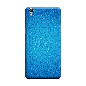 iShell Premium Printed Mobile Back Case Cover With Full protection For Oppo F1 Plus (Designer Case)