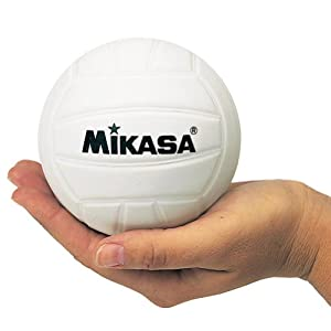 Buy Mikasa Promotional Mini Volleyball by Mikasa Sports