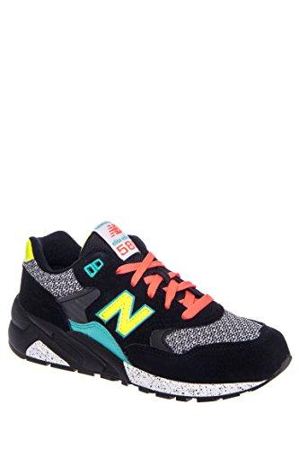 Classic WRT580BK Low Top Athletic Sneaker