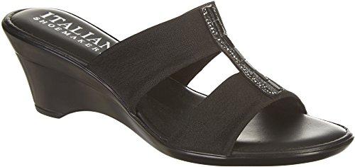 Italian Shoemakers Womens Chill Sandals 10