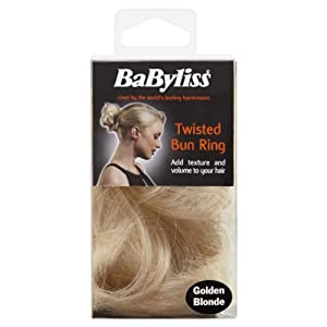 Babyliss Soft Wave Twister Golden Blonde