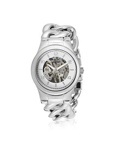 Invicta Women's INVICTA-17250 Angel White Stainless Steel Watch