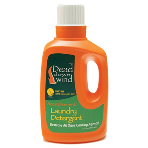 Dead Down Wind Laundry Detergent (12 Ounce Concentrate)